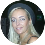 Elli Ernst Gesang D-Lite Partyband