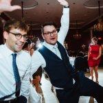 D-Lite sorgt für Stimmung auf Ihrer Hochzeit