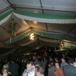 Bilder vom Schützenfest Herringhausen -Hellinghausen 2015 mit der D-Lite Partyband aus Geseke NRW