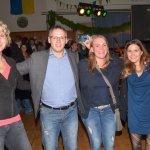 Schützenfest Plettenberg 2016 mit der D-Lite Partyband