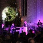 Weihnachtskonzert 2014 Bilder vom Weihnachtskonzert 2014 der D-Lite Partyband zugunsten Herzenswünsche e.V. in der Marienkirche Geseke