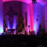 Weihnachtskonzert 2015 Bilder vom Weihnachtskonzert 2015 der D-Lite Partyband zugunsten Herzenswünsche e.V. in der Marienkirche Geseke