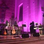 Winterzauber-2016-Benefizkonzert-D-Lite-Partyband-Geseke-Marienkirche-Michael Ernst-Elli Ernst