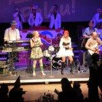 Karneval 2017 in der Paderhalle Paderborn mit der D-Lite Party-und Karnevalsband aus Geseke NRW