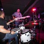 Andreas Brückner-Schlagzeuger-Drummer-Andreas Kober-Bassist-D-Lite-Partyband-Hellinghausen-Herringhausen-2017-Schützenfest-3