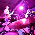 Die D-Lite Partyband aus Geseke NRW beim Schützenfest Hellinghausen 2017 live