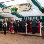 Schützenfest Hellinghausen 2017 mit der D-Lite Partyband aus Geseke NRW