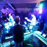 Die D-Lite Partyband beim Schützenfest Helling 2017