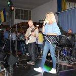 Die D-Lite Partyband aus Geseke NRW beim Schützenfest Plettenberg 2017 am Samstag