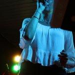 Elli Ernst, Sängerin der D-Lite Partyband beim Schützenfest Sieveringen 2017