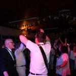 Die D-Lite Partyband beim Schützenfest Sieveringen 2017
