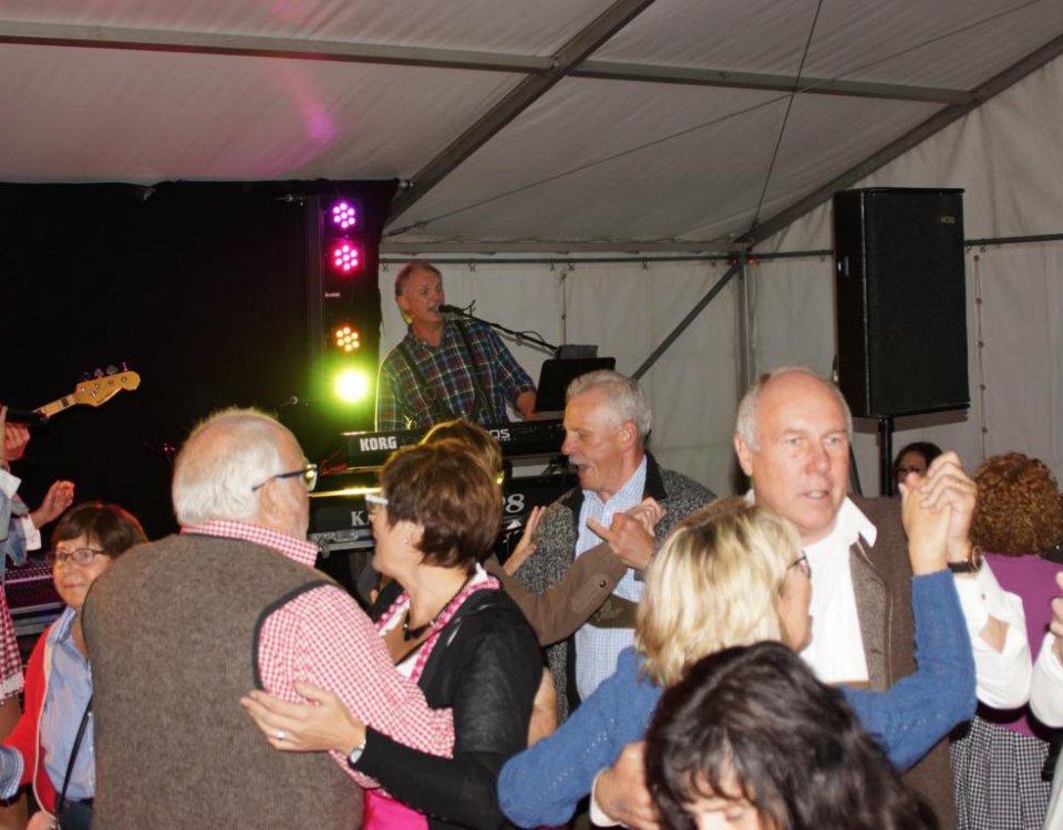 D Lite angesagte Party und Galaband aus Geseke in NRW