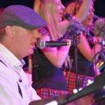 Närrische Paderstadt 2018-D-Lite Partyband-Karnevalsband-Michael Ernst-Keyboarder-Musical Director-Bandleader-Karneval-4