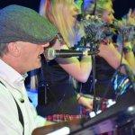 Närrische Paderstadt 2018-D-Lite Partyband-Karnevalsband-Michael Ernst-Keyboarder-Musical Director-Bandleader-Karneval-5