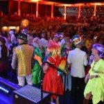 Närrische Padertadt 2018-D-Lite Partyband-Paderhalle-Paderborn-Karneval-Karnevalsband-10