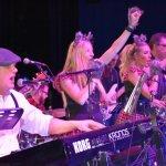 Närrische Padertadt 2018-D-Lite Partyband-Paderhalle-Paderborn-Karneval-Karnevalsband-11