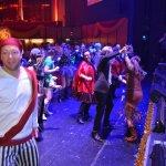 Närrische Padertadt 2018-D-Lite Partyband-Paderhalle-Paderborn-Karneval-Karnevalsband-42