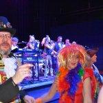 Närrische Padertadt 2018-D-Lite Partyband-Paderhalle-Paderborn-Karneval-Karnevalsband-58