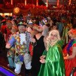 Närrische Padertadt 2018-D-Lite Partyband-Paderhalle-Paderborn-Karneval-Karnevalsband-61