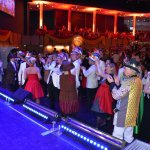 Närrische Padertadt 2018-D-Lite Partyband-Paderhalle-Paderborn-Karneval-Karnevalsband-8
