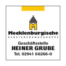 Merklenburgische
