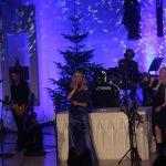 Winterzauber 2018, Lippstadt, D-Lite Partyband, Elli Ernst, St. Pius, Kirche Weihnachtskonzert, Michael Ernst, Patrick Sühl, Lena Plata, Nico Deppisch, Andreas Brückner, Neue Bildpost e.V.